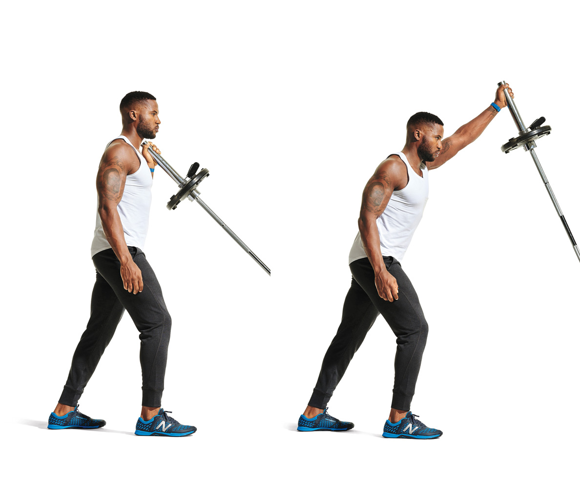 The 8 best chest exercises that don't require a bench