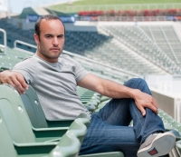 Athlete Q&A: USMNT Star Landon Donovan