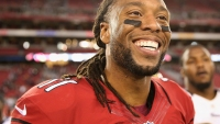 Larry Fitzgerald on Chasing a Goal