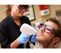Microdermabrasion and Laser Treatment