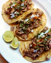 You're Craving: Mexican Food