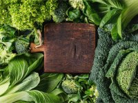 10 powerhouse greens you should be eating all the time