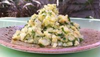 an Easy Recipe for Leaner Mashed Potatoes