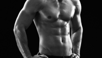 What 4 body fat percentage ranges look like