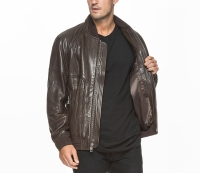 10 Best Leather Jackets for Men: Fall 2016