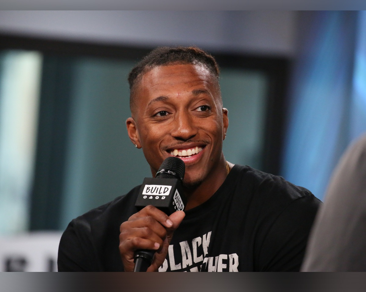 Watch: Lecrae Talks 'All Things Work Together' Releasing Sept  22