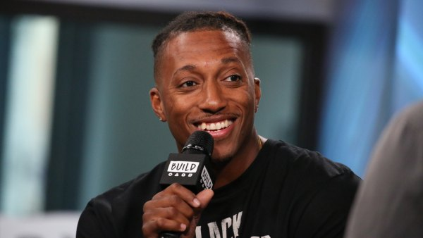 WATCH: Lecrae talks his new album, 'All Things Work Together'