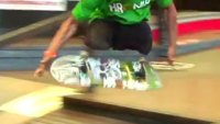 Awesome and Inspirational Legless Skateboarder