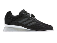 Adidas Weightlifting Launches New Cutting Edge Footwear for SS17: Leistung