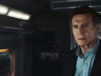 The Trailer For Liam Neeson's 'The Commuter' is Off the Rails