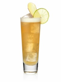 10 Cane Rum: Light & Stormy