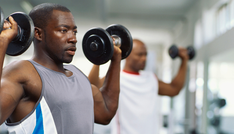 Your Workouts Reviewed: Limited Equipment Workout