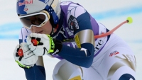 Lindsey Vonn Pulls Out of Sochi Olympics