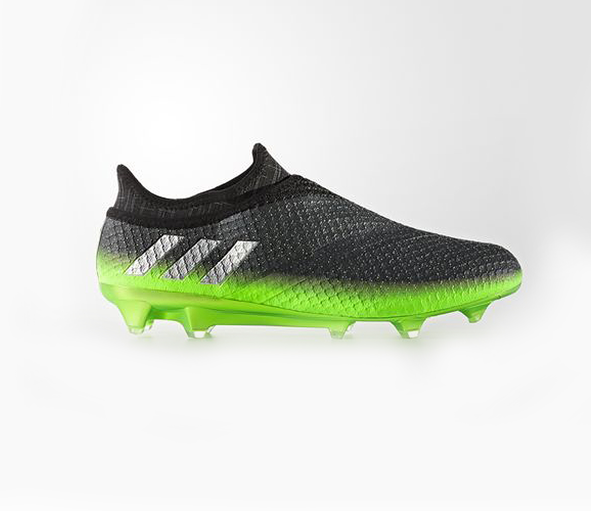Messi Pureagility Firm Ground Cleats, Adidas