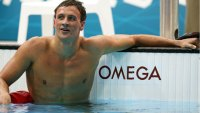 Train Like Ryan Lochte
