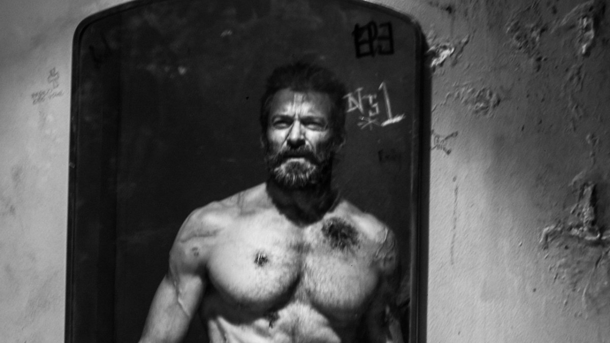 Hugh Jackman Got Massive To Play Wolverine Heres How He Bulked Up