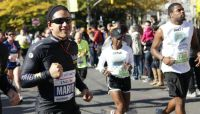 12 Celebrities Who Have Run Marathons