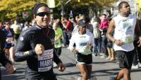 12 Celebs Who Have Run Marathons