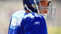 Jared Lorenzen Is Still Playing QB at 320 Pounds