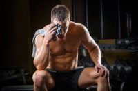 10 Reasons Your Muscles Have Stopped Growing
