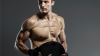Workout Finisher: Single Plate Complex