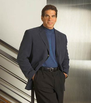 How Does Lou Ferrigno Stay so Fit?