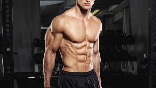 5 benefits of stronger abs
