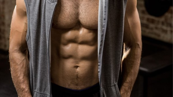 10 workouts to expose your abs