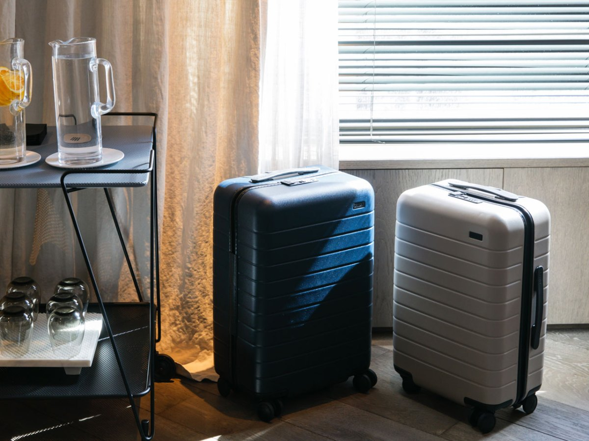 Best Hardside Carry-On Suitcases for Travel