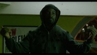 Luke Cage Marvel / YouTube Netflix