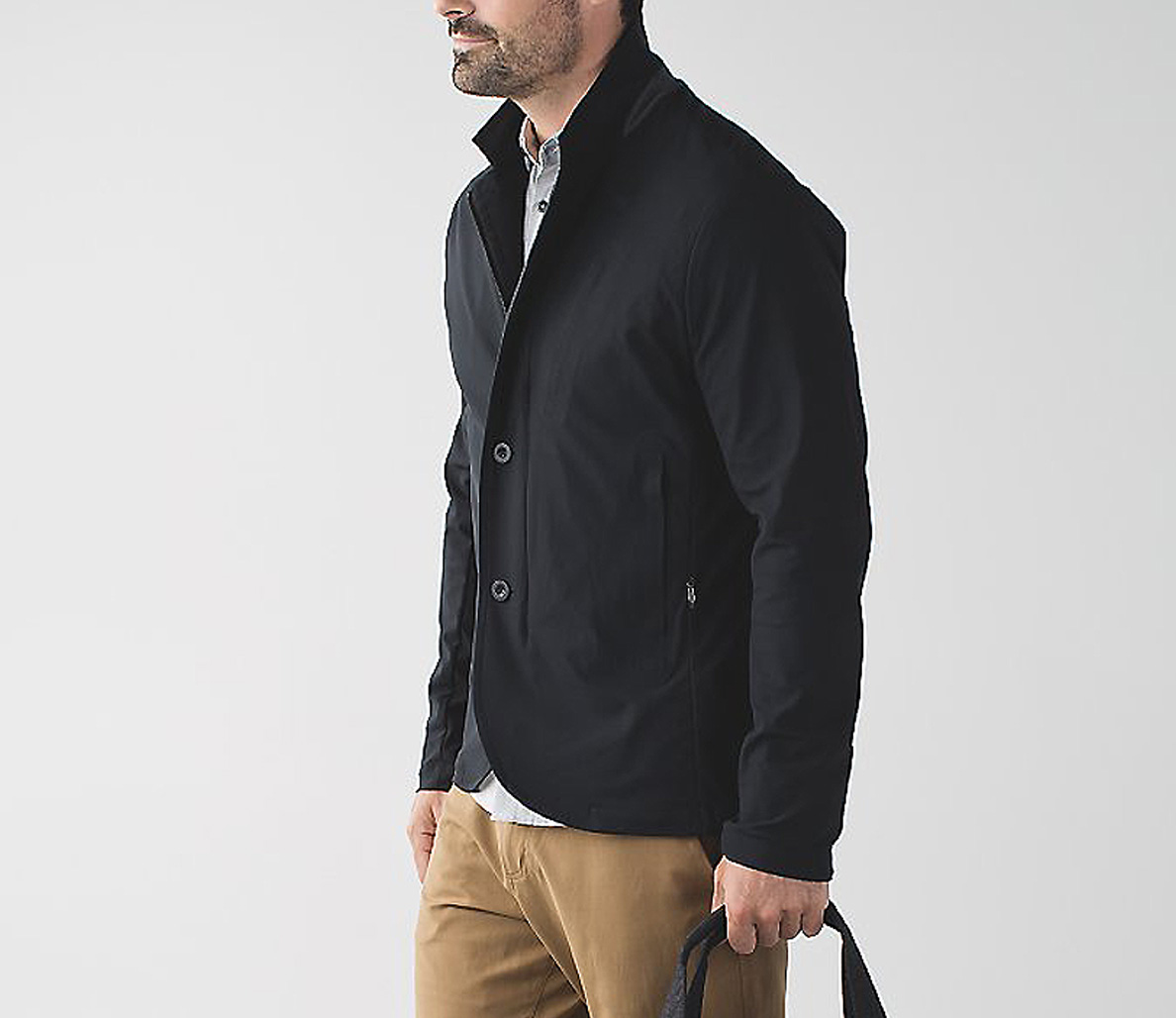 Sports Performance Clothes You Can Wear to Work   Men's Journal