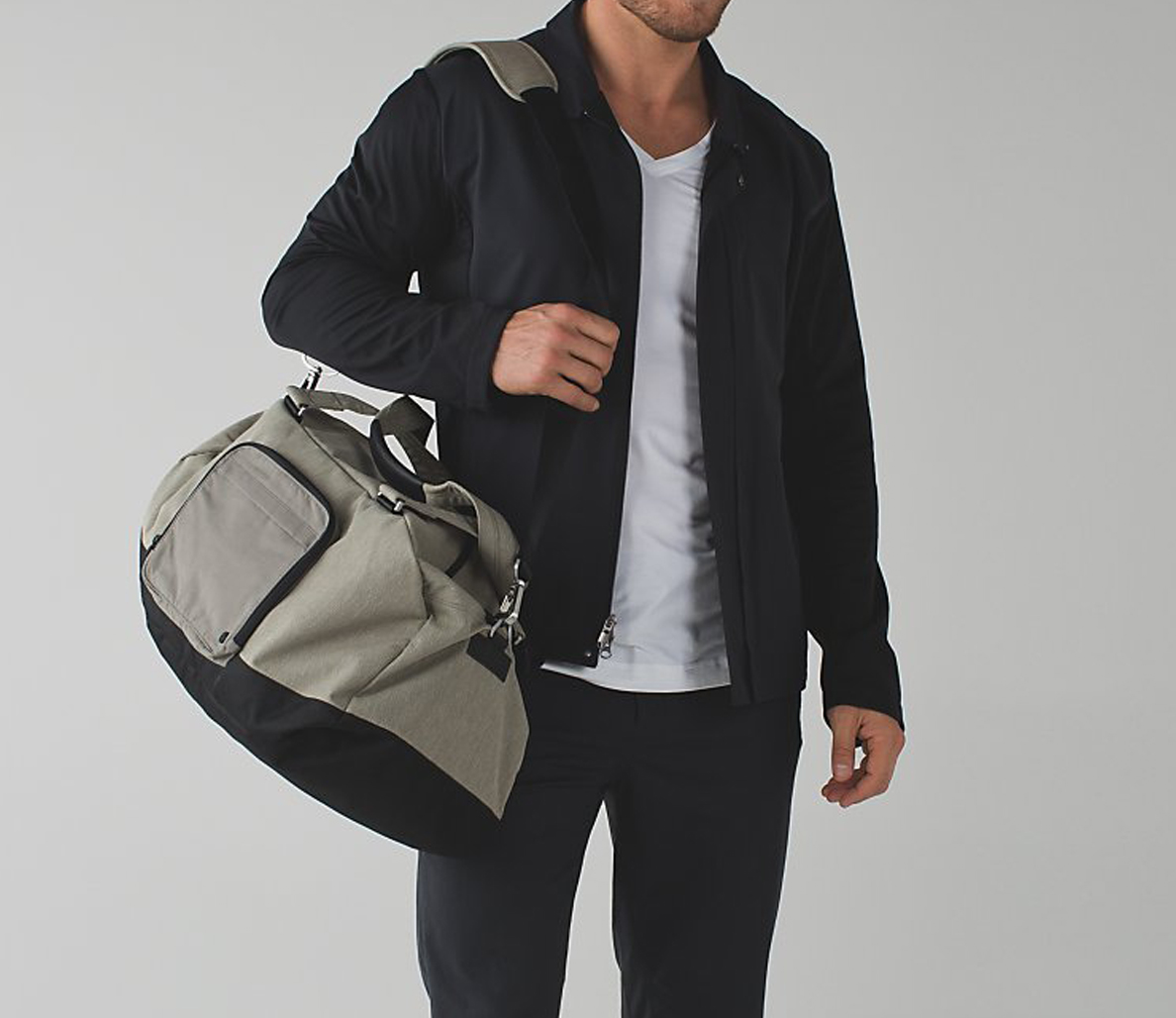 The Best Bags For Men To Transition From Work Gym