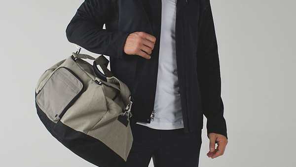 The Best Bags for Men to Transition From Work to the Gym