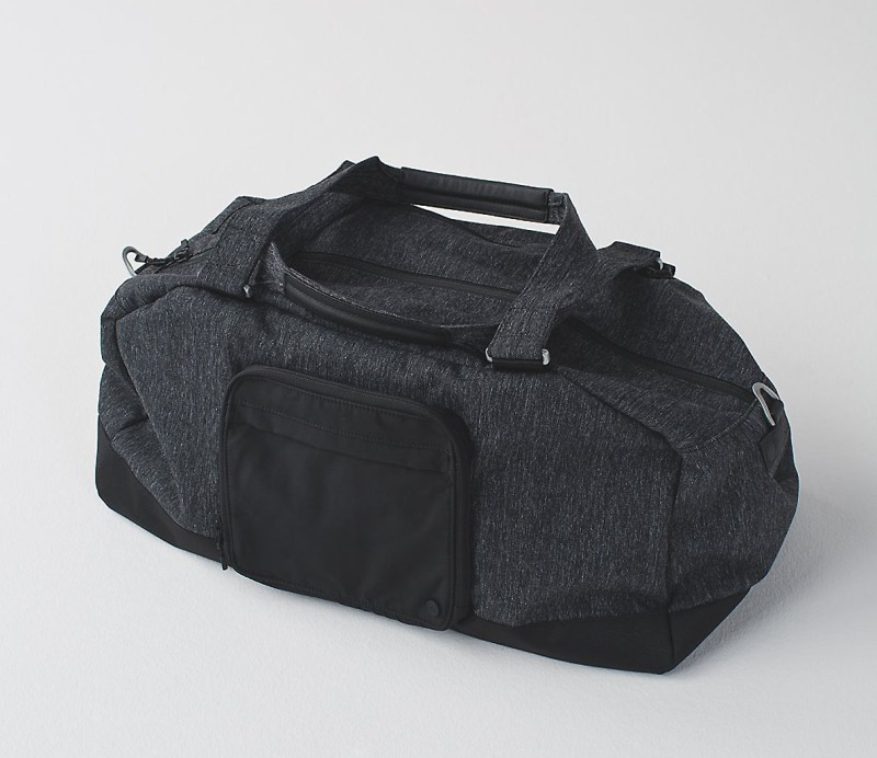 13255e195260 The Best Bags for Men to Transition From Work to the Gym