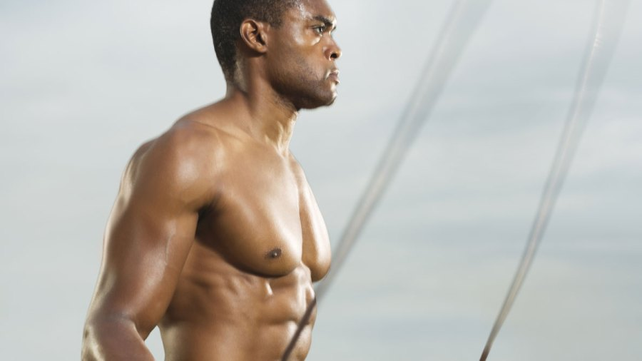 Ask Men's Fitness: What's a Good 30-Minute Lunch-Break Workout?