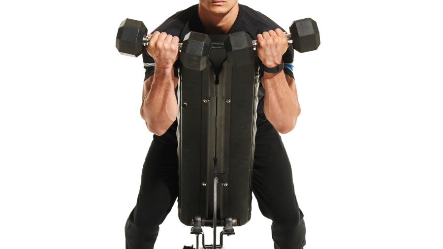 3 Exercise Machines You Should Never Use