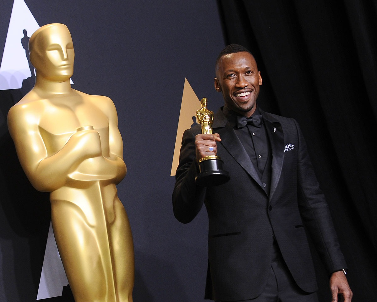 An Oscar for Best Fitness Trainer  Reebok President Says Yes. 942bb74a9