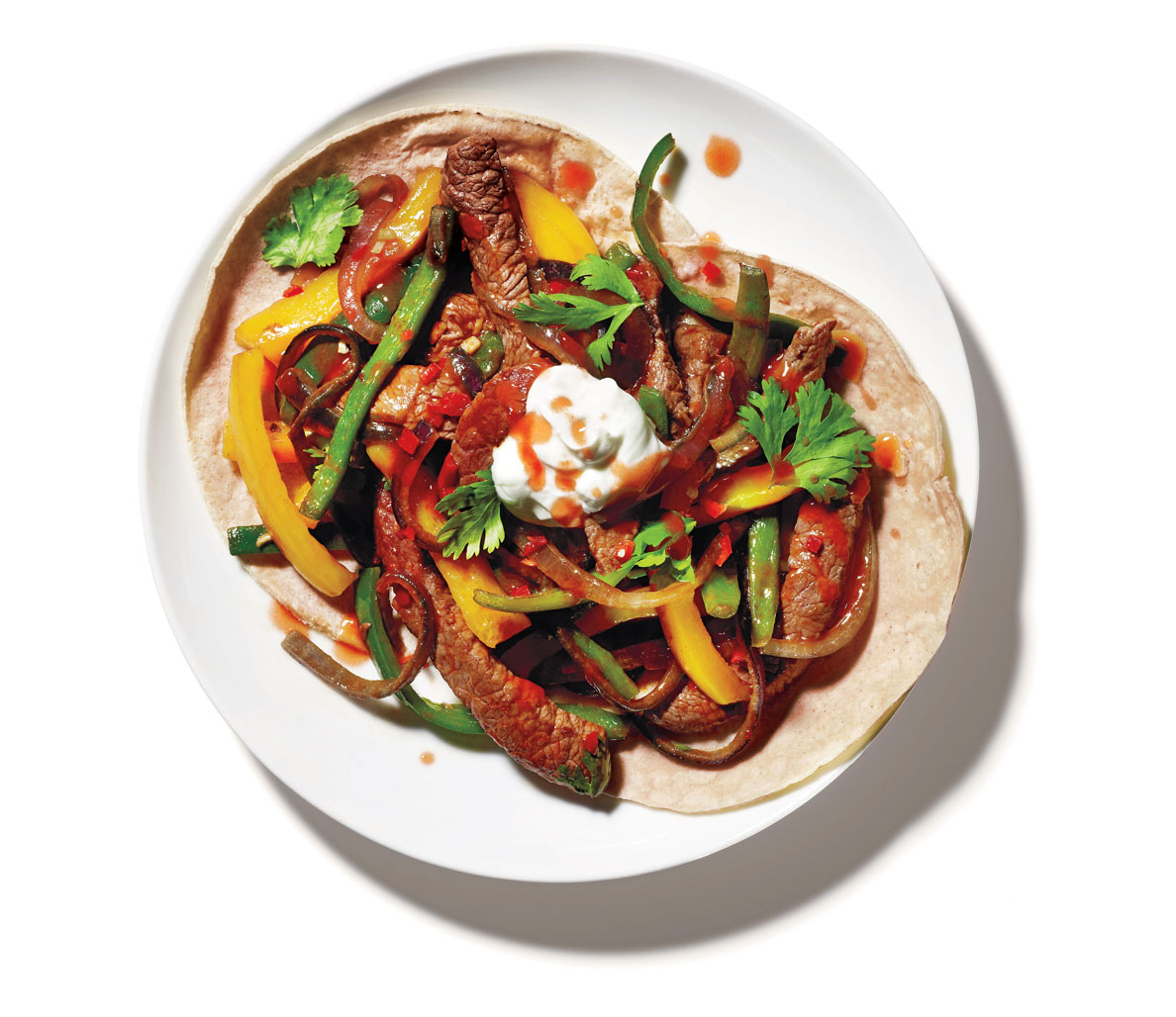 12 simple and healthy opening day food recipes forumfinder Choice Image