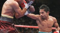 12 Best Manny Pacquiao Knockouts