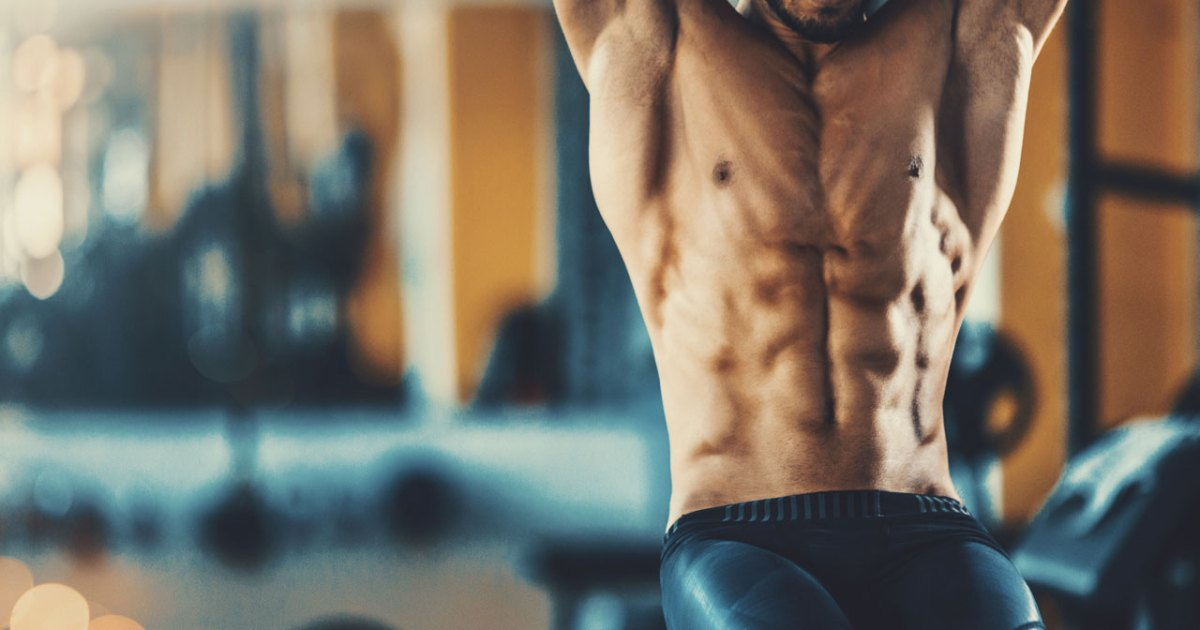 The 10 Best Abs Exercises For Beginners