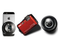 Three Tools for Tricking Out Your Smartphone's Camera