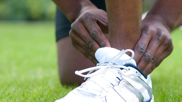 Bulletproof your ankle joints