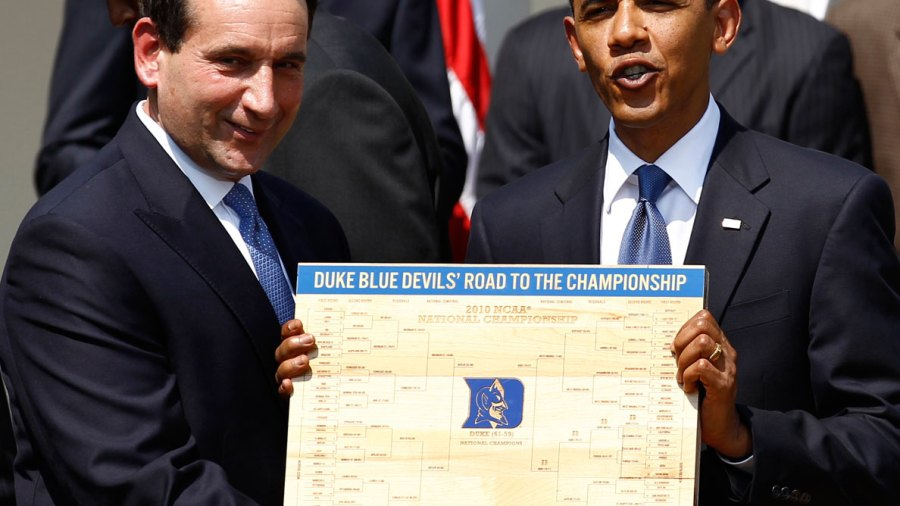 5 Things More Likely Than Having a Perfect March Madness Bracket