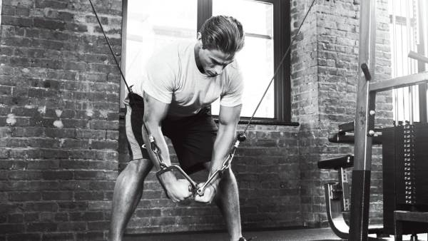 How you're ruining your workouts