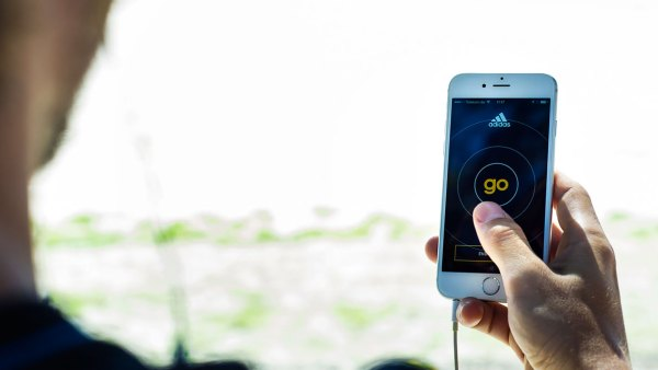 6 Game-Changing Fitness Apps