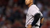 Alex Rodriguez Apologizes in a Handwritten Letter