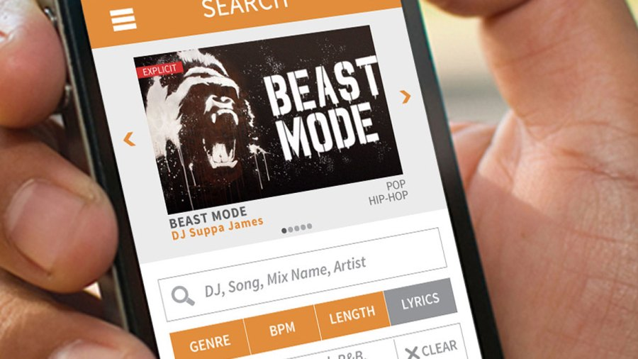 An App That Tailors Your Music to Your Heart Rate
