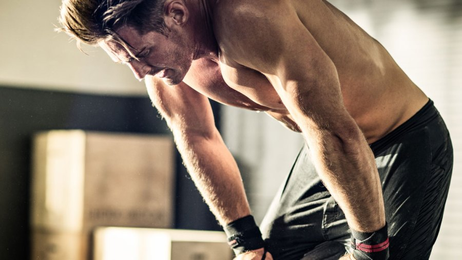 Are You Working Out Too Hard?