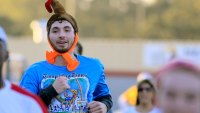 Ask Men's Fitness: Turkey Trot or Not?