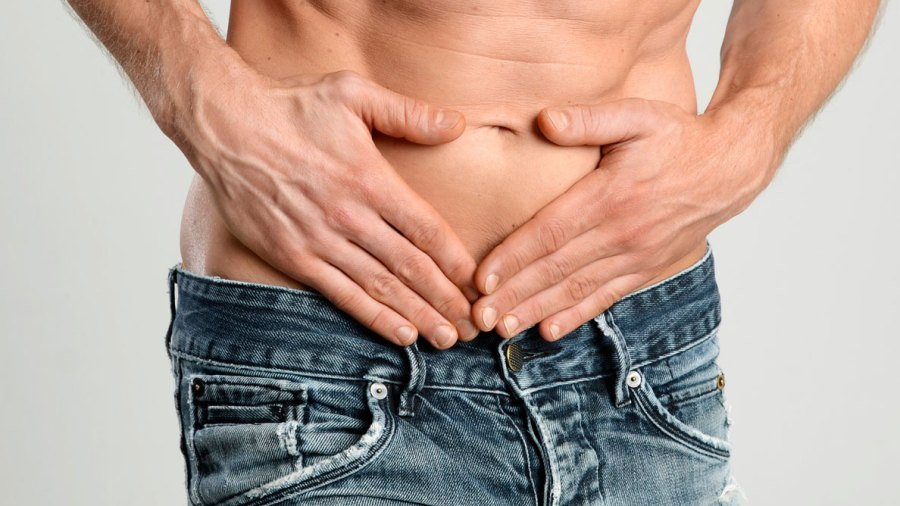 ASK MF: Are There Stretches or Exercises I Can Do to Help With Digestion?